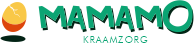 MamaMo Kraamzorg Logo